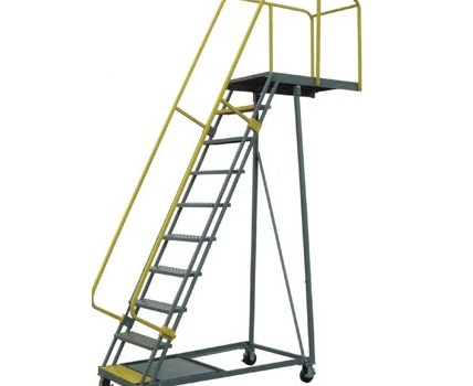 Industry Rolling Ladder