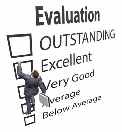 Every When Should Employee Evaluations Should Be Done  City Wide